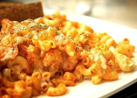 Food, Pasta