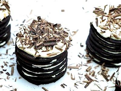 Oreo, Chocolate