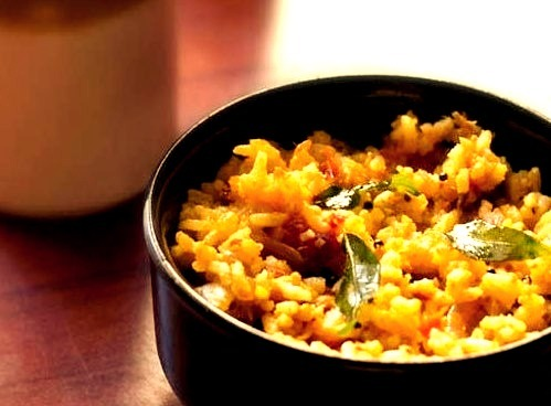 Masala Rice via beautiful-foods
