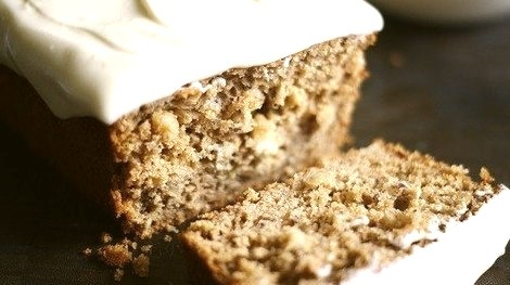 5-Seed Applesauce and Honey Bread Bake at 350