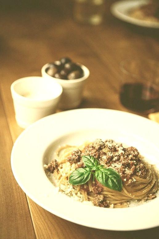 Spaghetti (Nikola and Tamara) ikwt